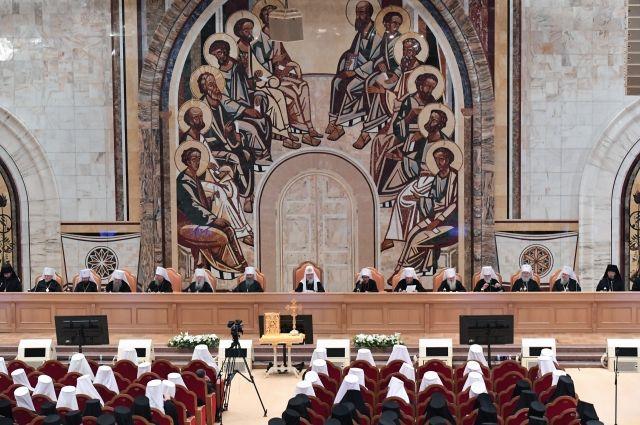 Подлинность царских останков проверит Архиерейский храм  РПЦ