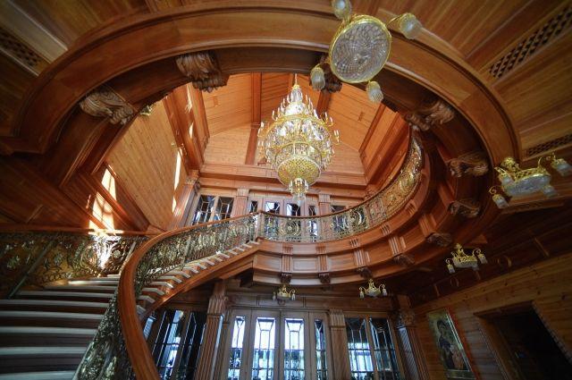 Суд вынес окончательное решение по резиденции Януковича «Межигорье»