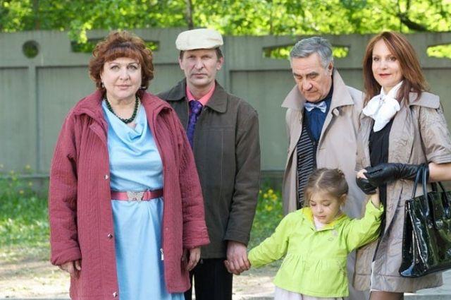 Создатели «Сватов» оспорят всудах запрет сериала вУкраинском государстве