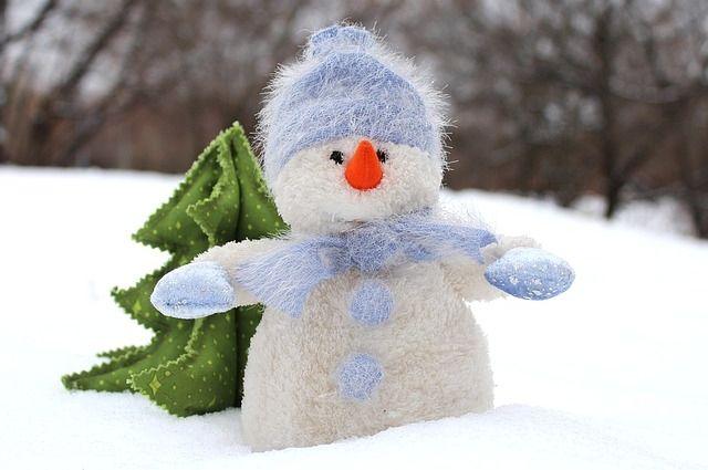 На выходных можно не только хорошо отдохнуть, но и сделать новогодний подарок.