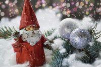 Какой же он, главный новогодний волшебник?