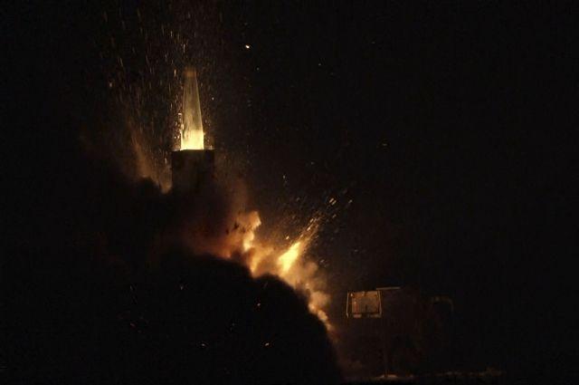 Ракета КНДР может одолеть неменее 13 тыс. километров— МинобороныРК