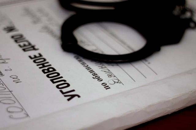 Орские экс-участковые ответят в суде за служебный подлог.