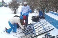 Золотую медаль Кубка мира по горнолыжному спортусреди лиц с поражением опорно-двигательного аппарата завоевала спортсменка из Байкальска.