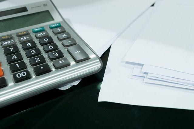 Должникам со 2 декабря начнут начислять пеню.