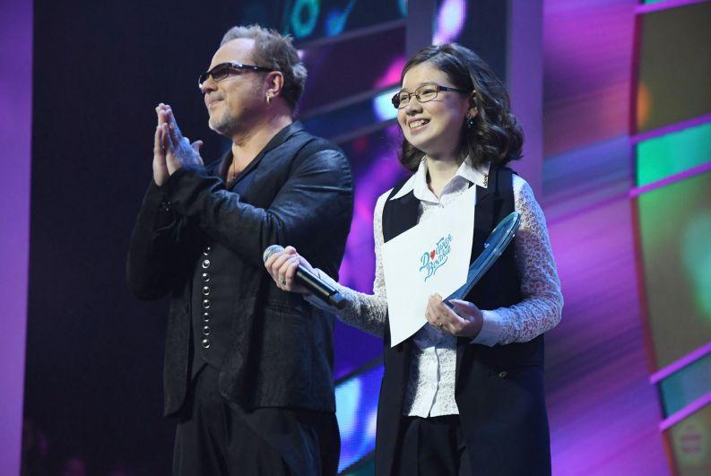 Владимир Пресняков, Наталья Подольская и другие звезды эстрады согласились войти в попечительский совет конкурса.