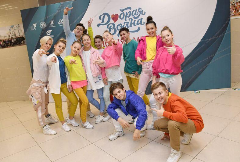 Отборочные этапы нового всероссийского фестиваля пройдут в регионах России в 2018 году.