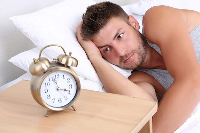 Кошмары во сне могут быть индикатором проблем со здоровьем