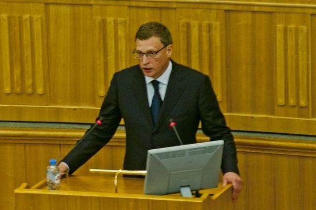 В Москве Александр Бурков проведёт ряд рабочих встреч.
