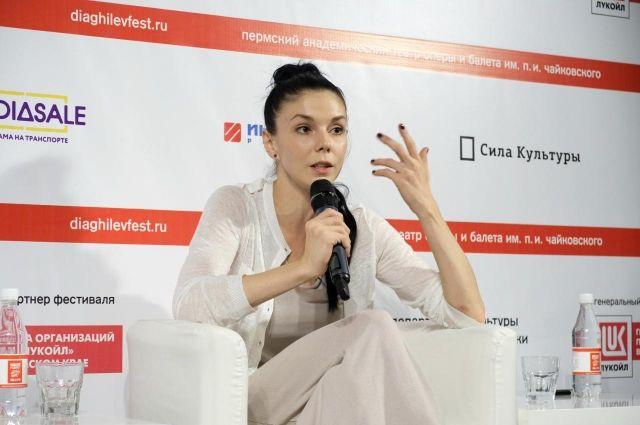 Пермские зрители смогут увидеть Наталью Осипову в конце декабря.