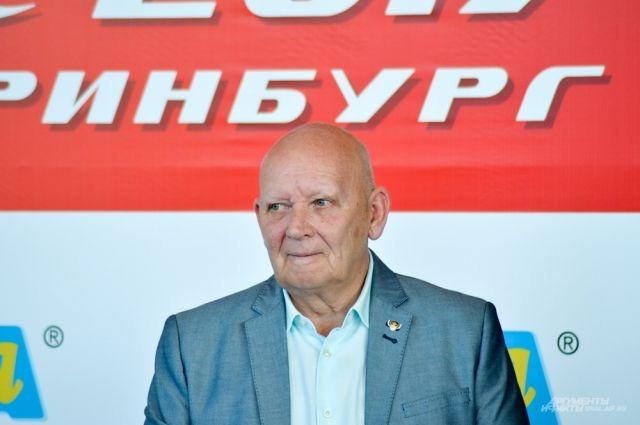 Скончался основатель конкурса «Мисс Екатеринбург» Владислав Бобрович