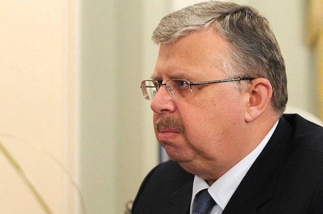 Экс-глава ФТС Бельянинов возглавил банк
