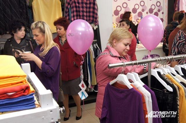 Магазины Калининграда попали в предварительный список для введения tax free.