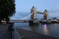 Пензенцы познакомились и с достопримечательностями страны, посетили Лондон и Рай.