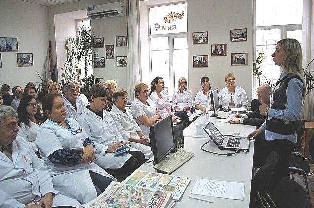 О правильном питании рассказала врач-диетолог Виктория Дударева