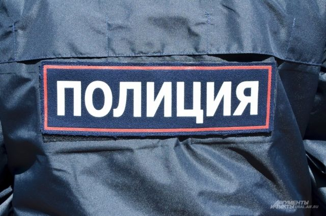 В Тюмени на улице Газовиков полиция ликвидировала наркопритон