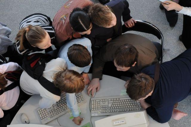 Юные тюменцы создадут Smart City