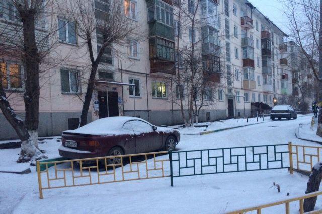Жителя Новосибирска будут судить за смертоносный удар шпагой в потасовке