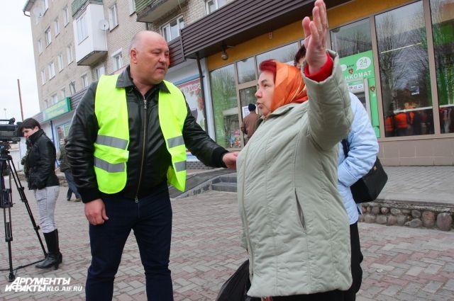 Покушения на жизнь экс-главы Светлогорска Ковальского не было.