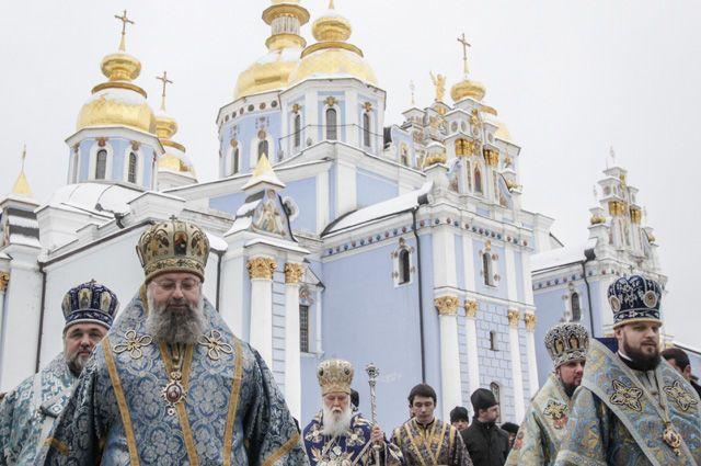 Киевский патриархат.