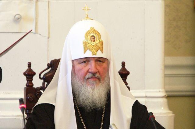 Лидер непризнанного Киевского патриархата попросил извинения у руководителя РПЦ
