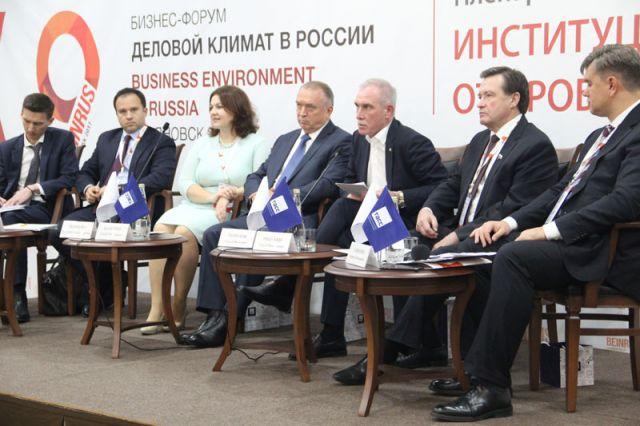 ВУльяновской области будут обучать коммерции спервого класса