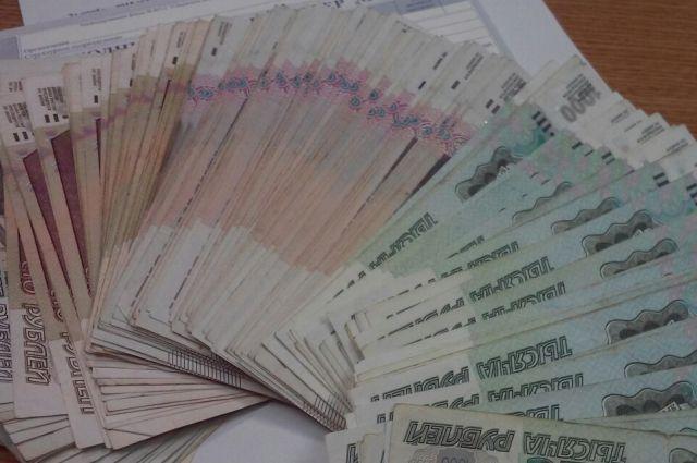 Администрация Самары возьмет кредит нафинансирование дефицита бюджета