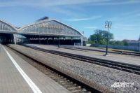 Из Калининграда в Москву планируют запустить поезда с двухэтажными вагонами.