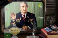 енеральный секретарь ЦК КПСС с 1966 по 1982 год.