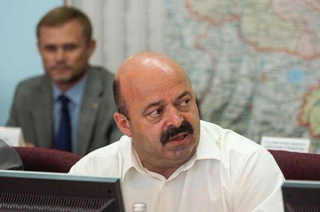 УСтавропольской региональной тарифной комиссии— новый руководитель