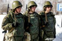 Сейчас в Тюменской области реализуются серьезные патриотические проекты