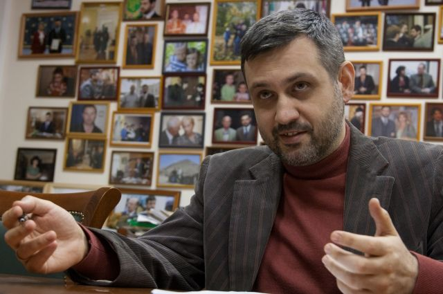 РПЦ: Московский патриархат готов к разговору сФиларетом