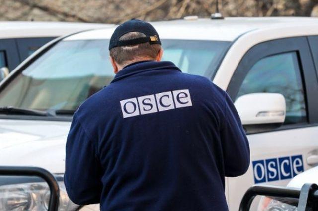 ОБСЕ получила фальшивое письмо из Донбасса о «преступлениях ВСУ»