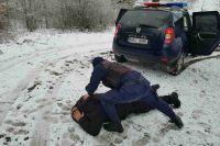 В Молдове на границе задержали депортированного из Украины грузина