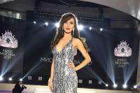 Оренбурженка завоевала титул «Мисс грация» на конкурсе «Мисс Москва».