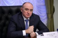 Глава Челябинской области Борис Дубровский провел сегодня заседание стратегического комитета по развитию региона до 2035 года.