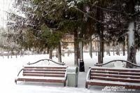Зимой в кедах и без шапки по Сибири лучше не гулять.