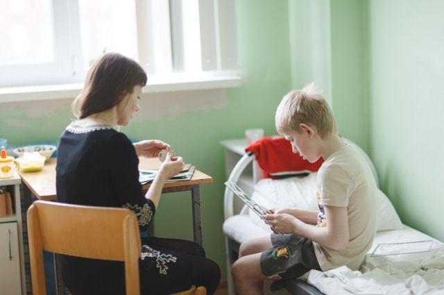 Новая структура подготовит собственных высококвалифицированных специалистов для оказания помощи детям.