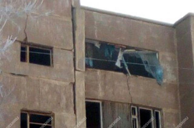 Взрыв газа в Новотроицке мог произойти по вине хозяина квартиры.