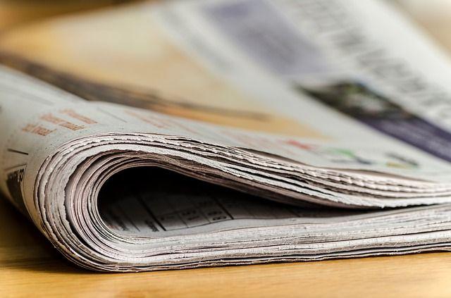 Журналист умер после продолжительной болезни