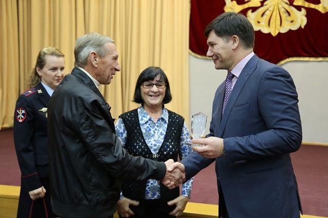На днях Виктор Заколодкин отметил свой 71-ый день рождения