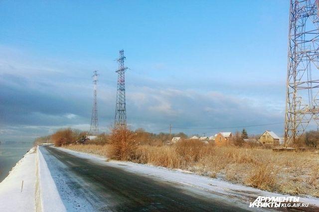 Калининградских автомобилистов предупредили о «скрытой угрозе» на дорогах.