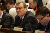 Сейчас Геннадий Тушнолобов возглавляет совет директоров АО «Корпорация развития Пермского края».