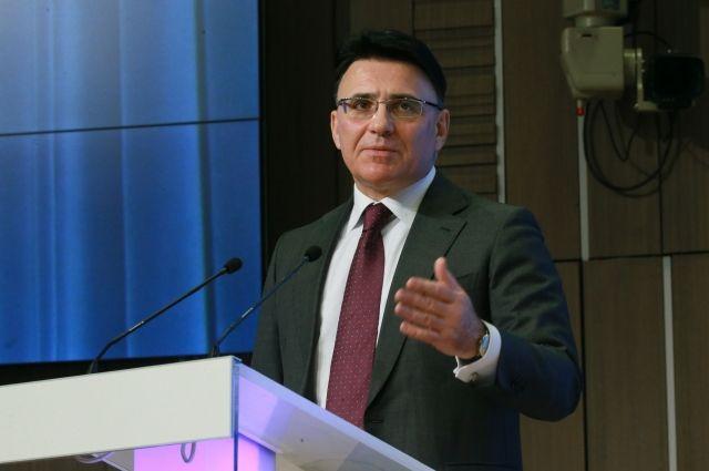 Жаров заявил о необходимости международного регулирования интернета
