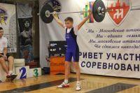 Первую серьёзную победу спортсмен одержал в 9 лет.