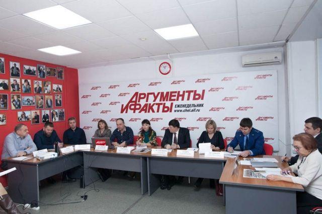 В «АиФ-Челябинск» состоялось обсуждение темы.