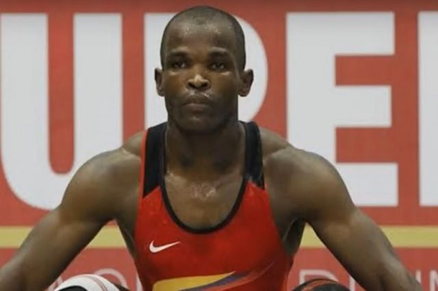 Участник ОИ-2016 колумбийский тяжелоатлет Москера убит вКолумбии