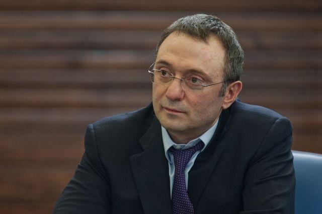 Вподдержку обвиняемого сенатора-миллиардера Керимова выступили Греф иПрохоров