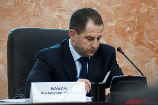 Полпред президента РФ в ПФО Михаил Бабич провел ежегодную встречу с главными редакторами СМИ Приволжья.