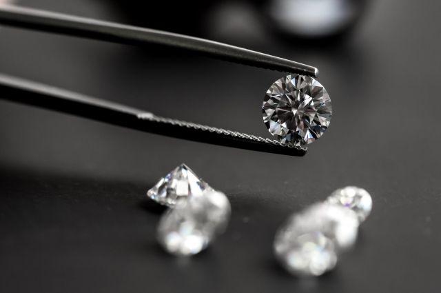 Один изкрупнейших вмире бриллиантов продан за $6,5 млн